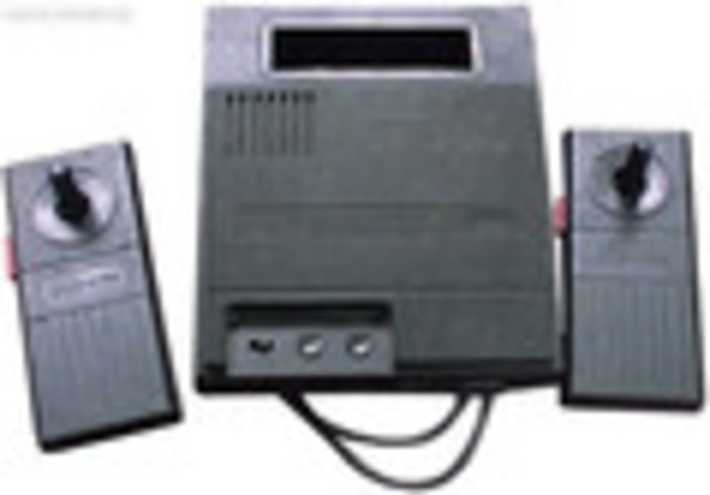 CCE Supergame VG-2800