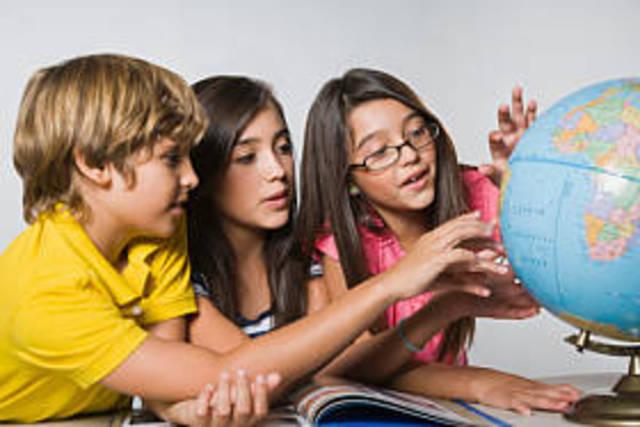 Middle Childhood #3 Cognitive Skills