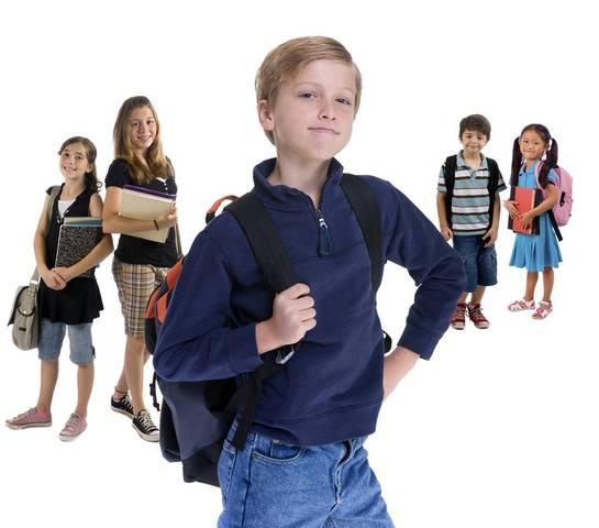 Middle Childhood- Self-esteem