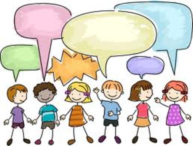Middle Childhood- Language
