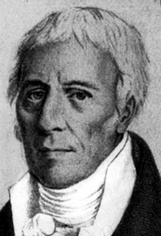 Jean-Baptiste Lamarck is Born