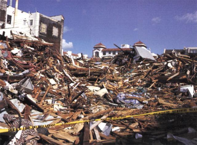 Terremoto de Haití
