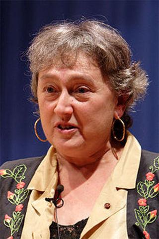 Birth of  Lynn Margulis