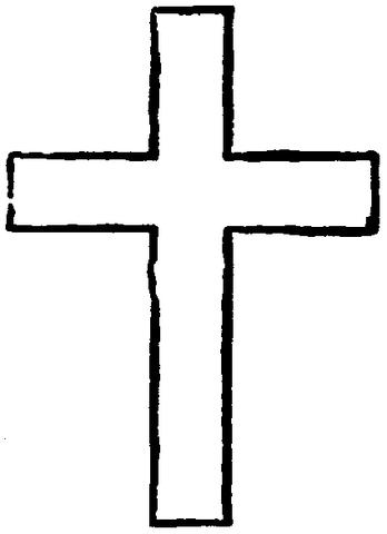 Danmark blev kristnet