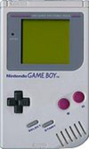 Game Boy de Nintendo