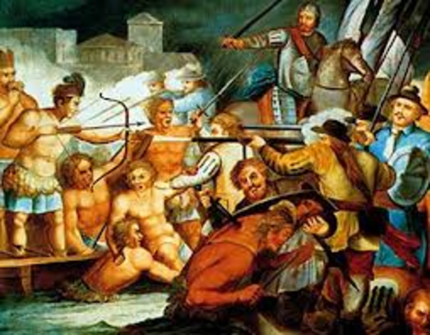 Cuitlahuac: starts as emperor
