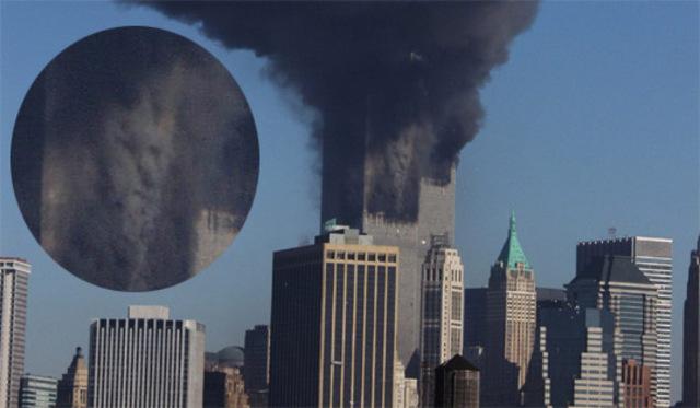 Ataque Terrorista al World Trade Center