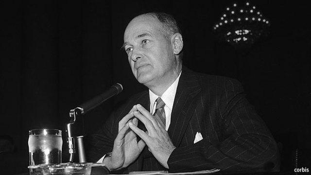 George Kennan's Long Telegram
