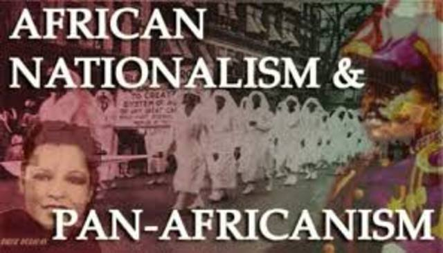 African Nationalism