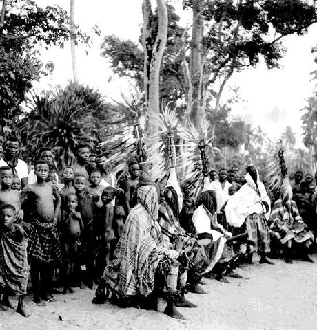 Igbo Union Founded