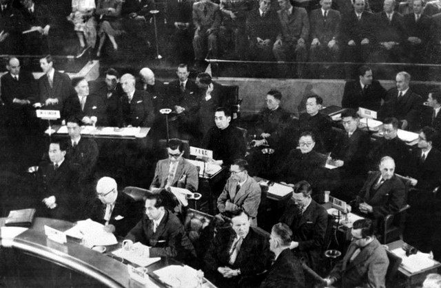 The Geneva Conference