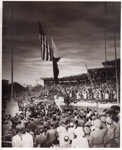 Philipines independence