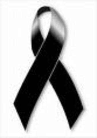 Fallece mi sobrino