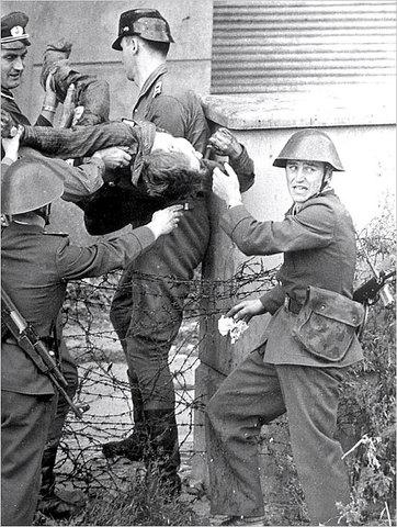 East Germans