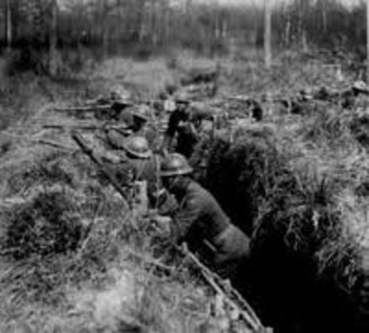 World War I Profile