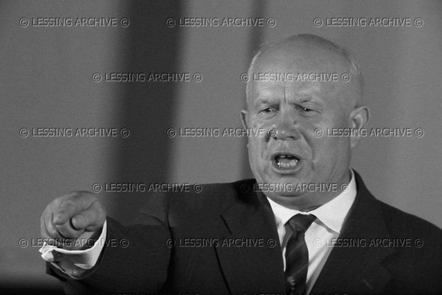 Khrushchev and Reformed Communism
