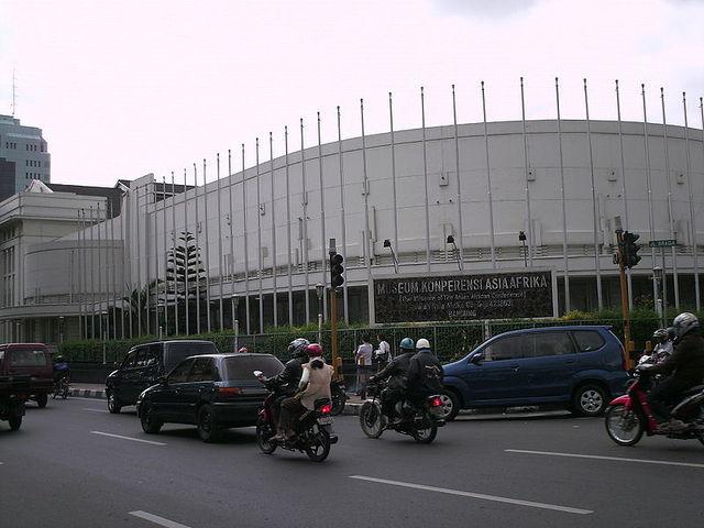 The Bandung Conference