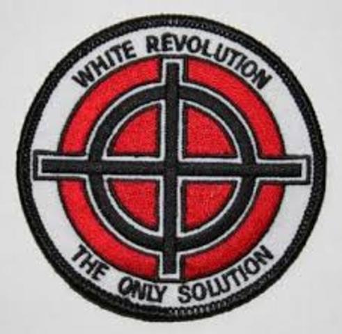 A White Revolution
