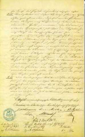 the reinsurance treaty