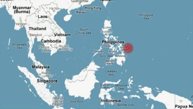 U.S. frees Phillipines