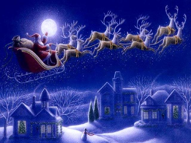 Unspoken Christmas truce