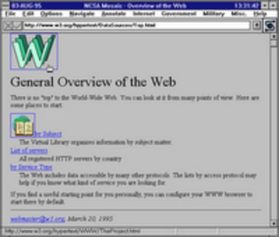 El primer buscador Wandex