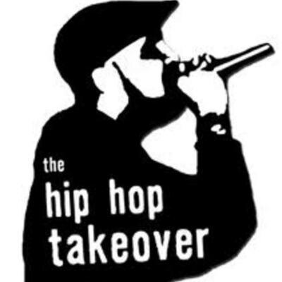 Hip Hop Music timeline