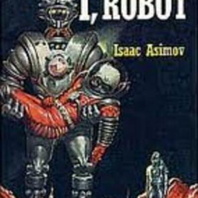 English Project April 2013 Robot Timeline