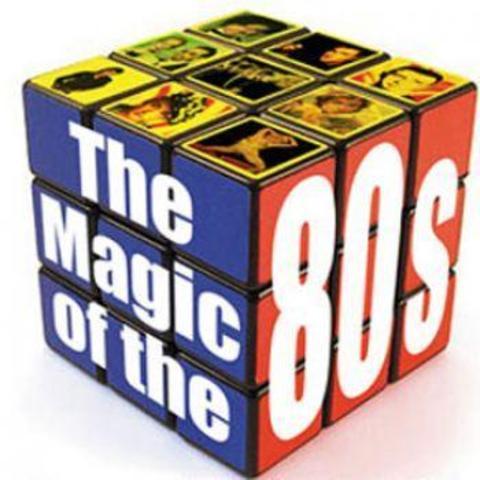 musicos representativos de los años 80