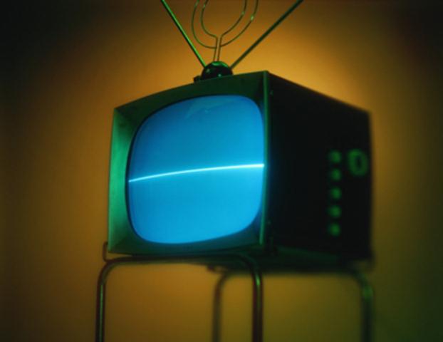 PRIMERAS TRANSMICIONES DE TV