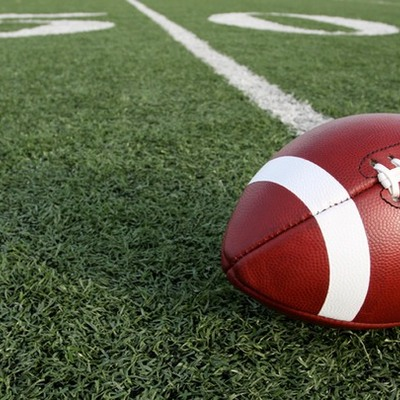 History of American football timeline