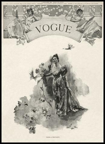 Vogue, Baby