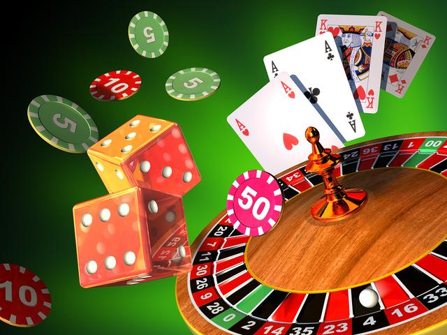 Gambling Debt Causes Conflict
