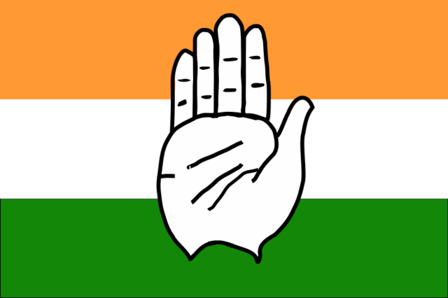 Indian National Congress Founded