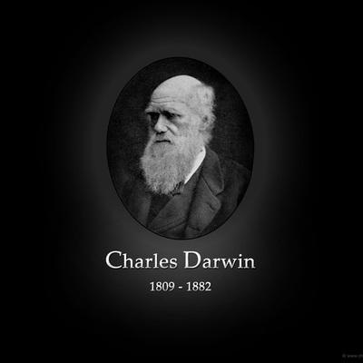 Darwin's Life timeline