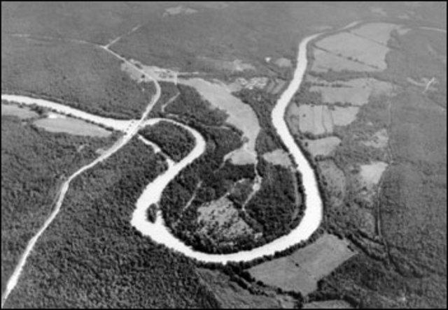 Battle of Horseshoe Bend (1)