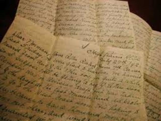 Se firma la acta de independencia