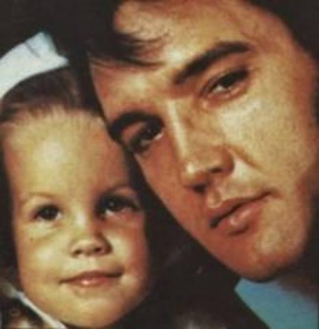 Elvis padre