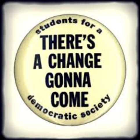 Formation of Students for a Democratic Society