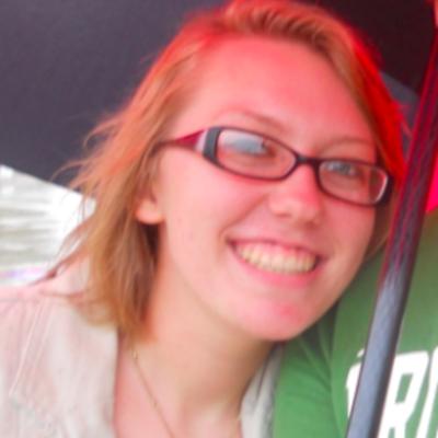 Significant Past Events - Liz Hilt timeline