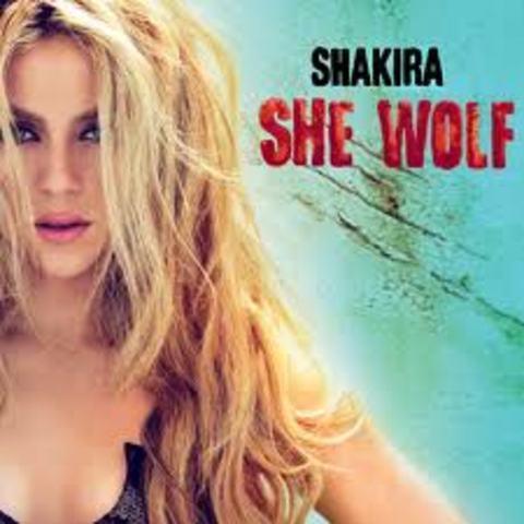 She Wolf/Loba