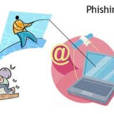 PHISHING  phishing timeline