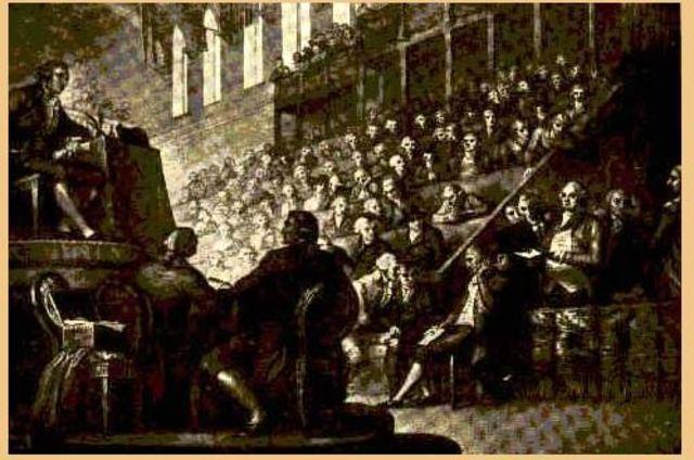 Elezioni della Convenzione