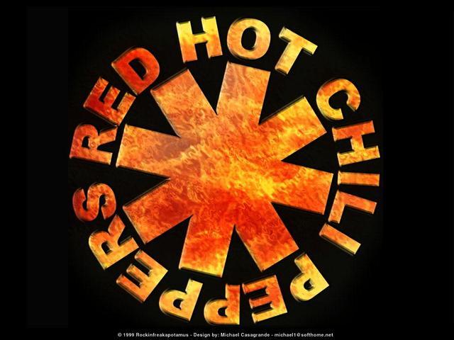 "Albummet ""Red Hot Chili Peppers"" udkommer"