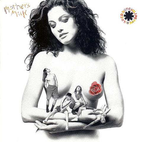 """Albummet """"Mother's Milk"""" udkommer"""