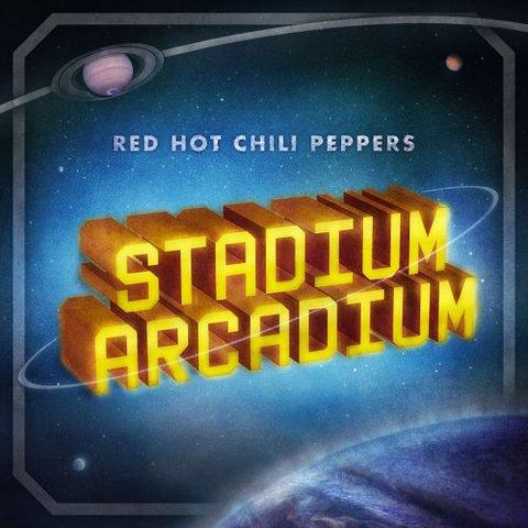 """Albummet """"Stadium Arcadium"""" udkommer"""