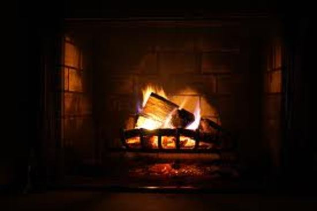 The Dutch burn 16 million French Livres of Cinnamon