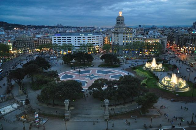 Se crean los condados catalanes