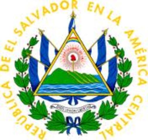 Guerra de Independencia de El Salvador