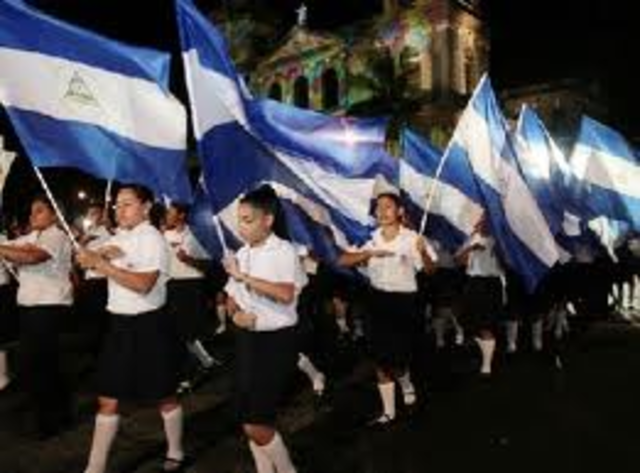 Guerra de Independencia de Nicaragua